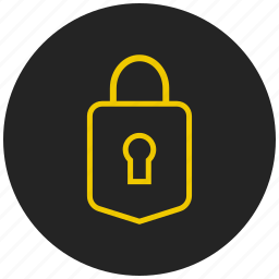 encrypted, lock, love lock, privacy, protect, protection on, security lock icon