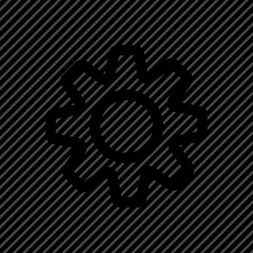 cogwheel, engineering, gear icon, setting icon