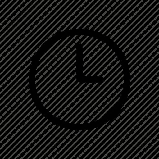 clock, time icon icon
