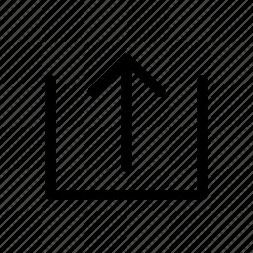 storage, transfer, upload, uploading icon icon