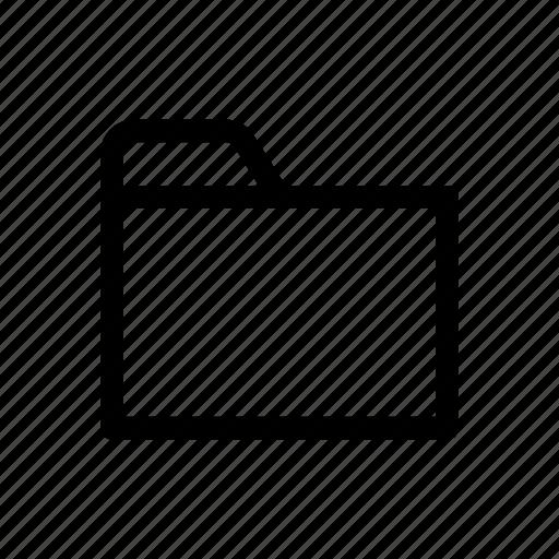 archive, file, folder, save icon icon