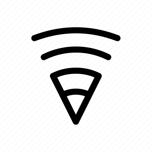 connection, network, wifi icon icon