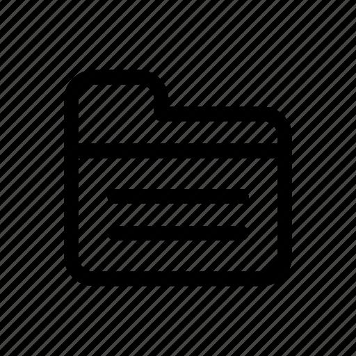 extension, file, folder, tag icon icon