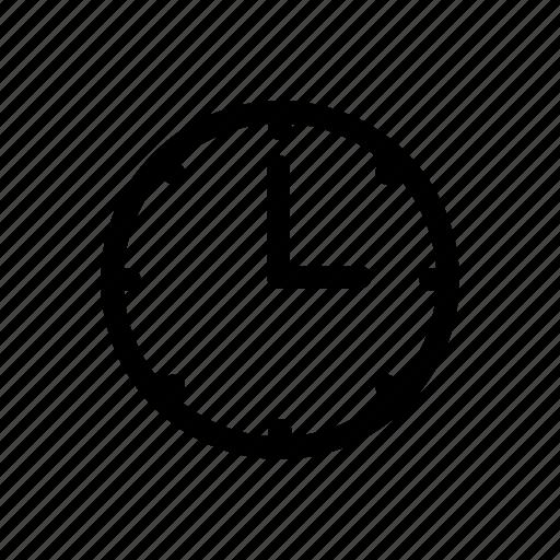 clock, time, timer icon icon icon