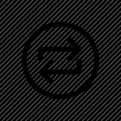 circles, f5, fresh, refresh, replay, sync, synchronize icon icon