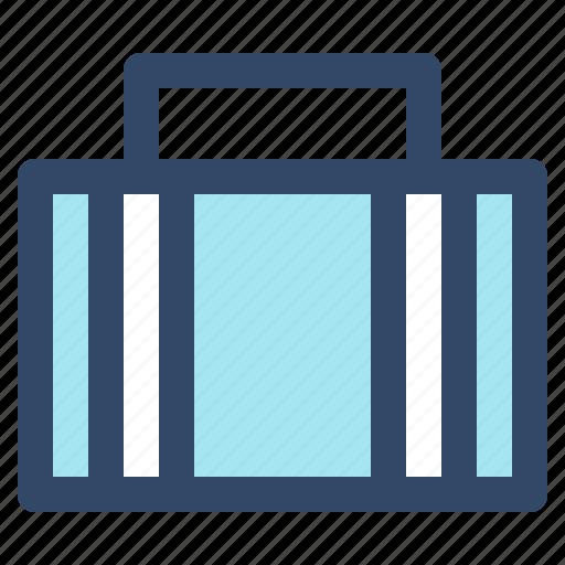 briefcase, case, essential, interface, ui, user icon