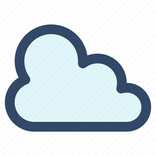 cloud, computing, essential, interface, ui, user icon