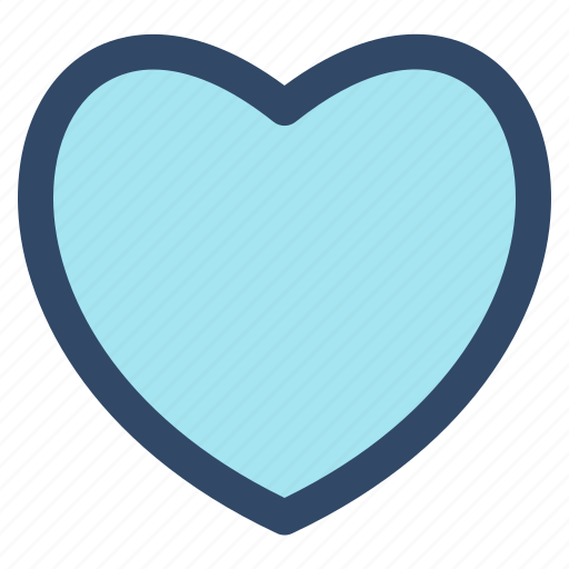 essential, heart, interface, like, love, ui, user icon