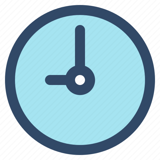 alarm, clock, essential, interface, time, ui, user icon