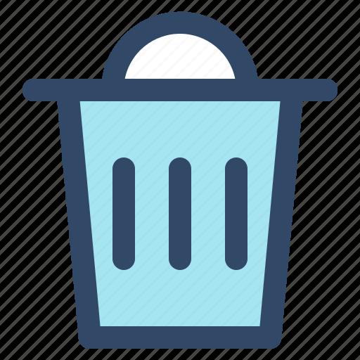 essential, garbage, interface, remove, trash, ui, user icon