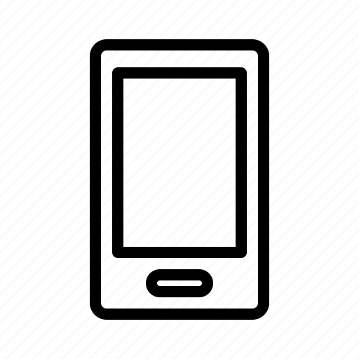 device, essential, gadget, mobile, phone, portable, smartphone icon