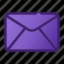 avatar, email, internet, mobile, ui