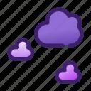 avatar, icloud, internet, mobile, ui