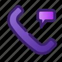 avatar, call, internet, mobile, phone, ui