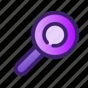avatar, internet, mobile, search, ui