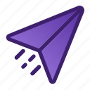 avatar, internet, mobile, send, ui