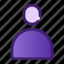 avatar, internet, mobile, ui, user