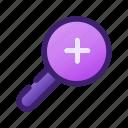 avatar, in, internet, mobile, ui, zoom