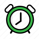 alarm, clock, stopwatch, time, ui icon