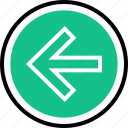 back, menu, nav, navigation icon