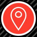 gps, menu, nav, navigation, search icon