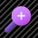 avatar, internet, mobile, ui, zoom