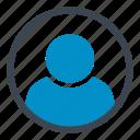 avatar, man, people, profile, social, user