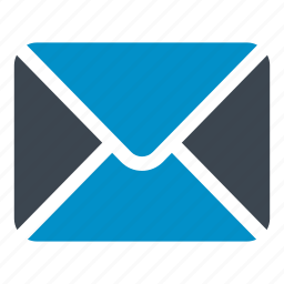 close envelope, email, envelope, inbox, letter, mail, message icon