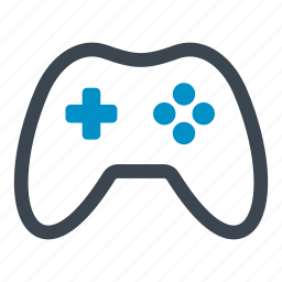 buttons, controller, game, gamepad, gaming, joystick icon