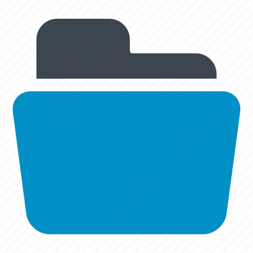 archive, document, file, folder, office, office material icon