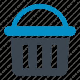 basket, buy, cart, commerce, ecommerce, shopping icon
