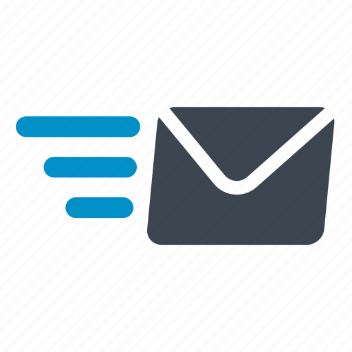 delivery, email, envelope, mail, message, send mail, sending icon