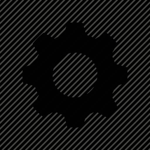 basic, cog, gear, gears, setup, setups icon