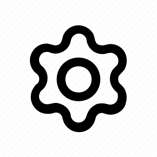 Cog, gear, settings, small gear icon - Download on Iconfinder