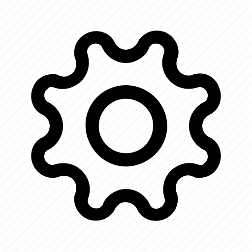 Cog, gear, settings icon - Download on Iconfinder