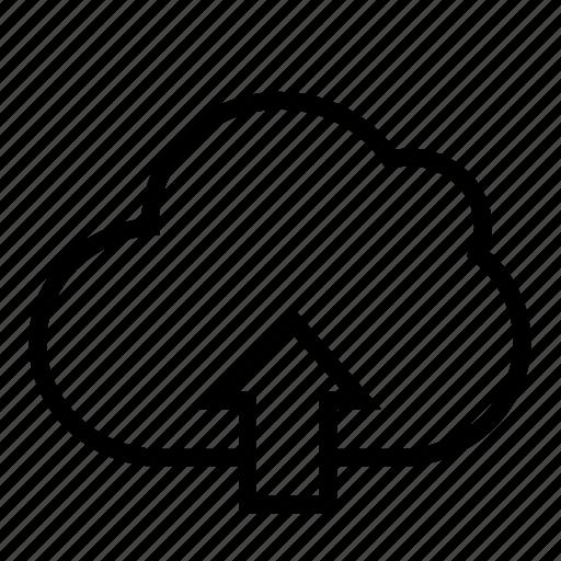cloud, computing, data, interface, ui, upload, user icon