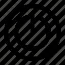 battery, energy, line, media, outline, power, ui icon