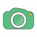 camera, gallery, image, media, photo, photo gallery, photography icon