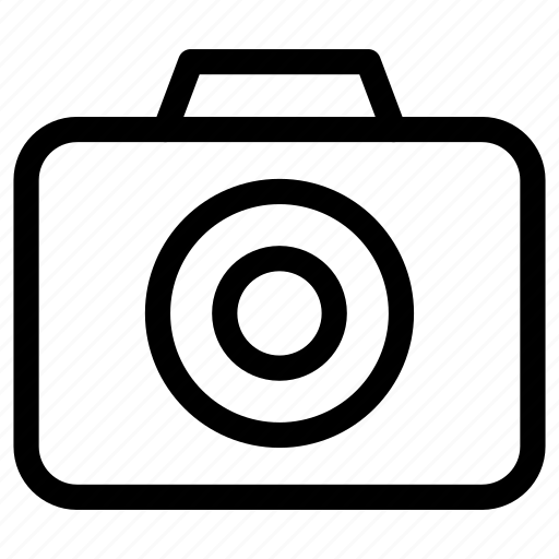 Camera, gallery, image, media, photo, photography, picture icon - Download on Iconfinder