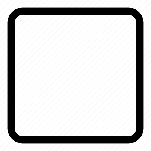 crop, cube, equal, multi tab, rectangle, square icon