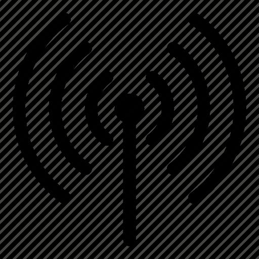 connection, wireless antenna, wireless connectivity, wireless internet icon