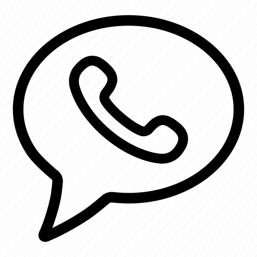 chat, chatting, conversation, phone call, social network, speech bubble icon