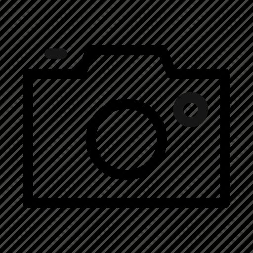 Camera, image, kodak, media, photo, photography, picture icon - Download on Iconfinder