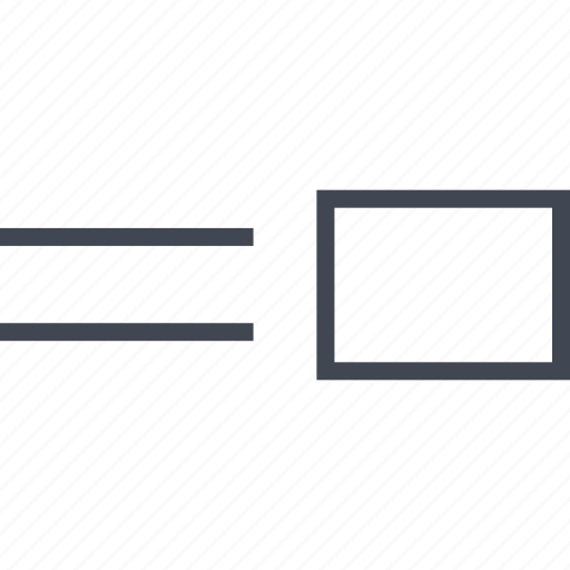 layout, ui, ux, wireframe icon