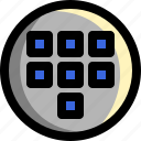 call, device, keyboard, keypad, mobile, number, phone