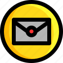 chat, email, envelope, letter, mail, message, sms