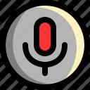 audio, mic, microphone, podcast, sing, speak, voice