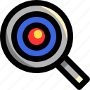 find, glass, magnifier, magnifying, search, seo, zoom