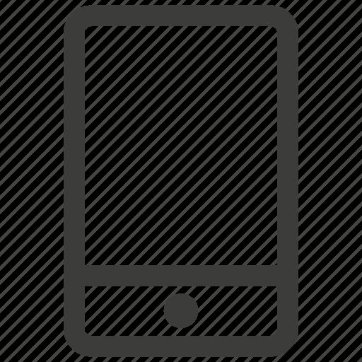 iphone, mobile, phone, telephone icon