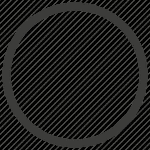 audio, circle, music, record, recording, vid, video icon